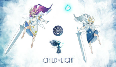Game Mobile Nhập Vai Việt Hóa Cực Hay Child of Light