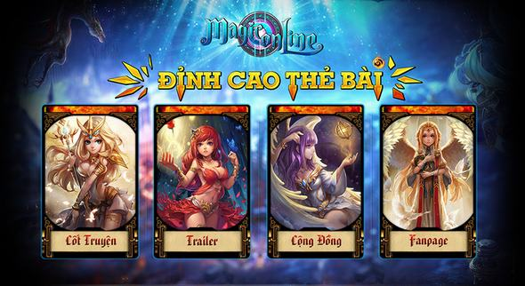 that-tuyet-voi-magic-online-danh-100-giftcode-tang-game-thu-2