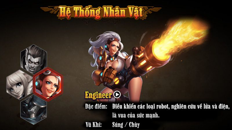 "Torchlight Mobile: Game ARPG ""khủng"" tung Alpha Test, tặng VIP 6 (2)"