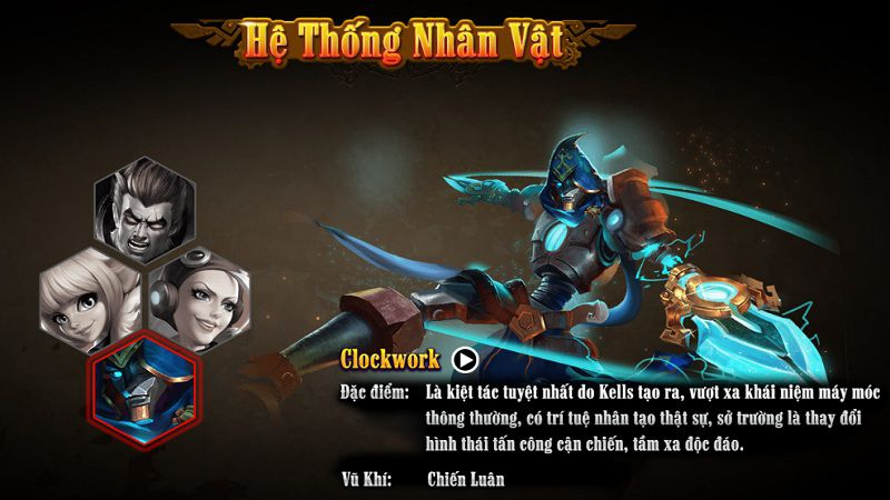 "Torchlight Mobile: Game ARPG ""khủng"" tung Alpha Test, tặng VIP 6 (4)"