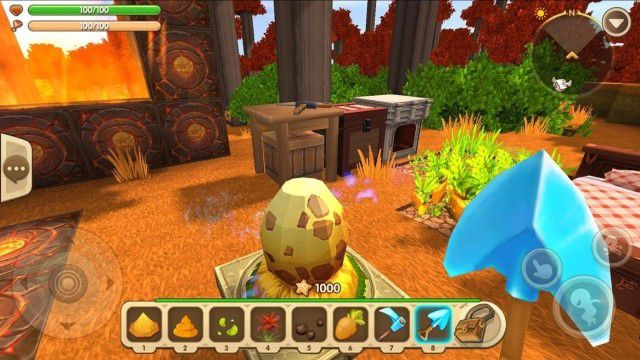 Mini World: Block Art – Game giống Minecraft cực hay cho Android