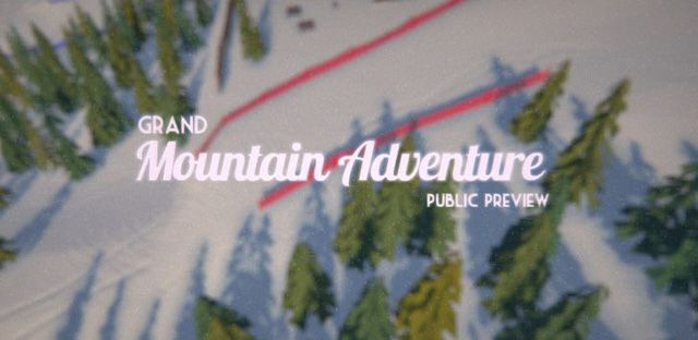 Grand Mountain Adventure: Game thể thao trượt tuyết hay cho Android (1)