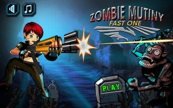 Zombie Mutiny – Game zombie Việt hay dành cho Android