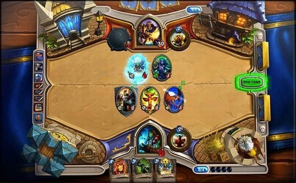 Top game Android oanh tạc làng game Việt 2015 (P1)